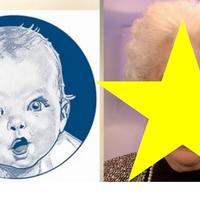 Tak wygląda dziś dziecko marki GERBER. Ta kobieta ma już 91 lat!