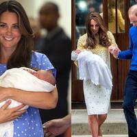 Koniec z tłumem gapiów i fotoreporterami - księżna Kate urodzi w domu!