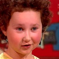 """Jak wygląda dziś urocza Jadzia Nalepa z programu """"Duże Dzieci""""? Ale wyrosła!"""