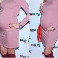 """Aktorka """"M jak miłość"""" jest w zaawansowanej ciąży! Kto spodziewa się dziecka?"""