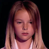 """Ta 10-latka zaskoczyła świat anielskim głosem. Wystarczył moment, by oczarowała jutorów """"The Voice Kids"""""""