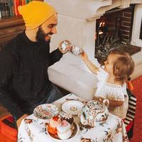 Oni wiedzą, jak poradzić sobie z rodzicielskimi obowiązkami - zdjęcia tych ojców cieszą oko!