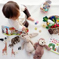 Zabawa u małego dziecka to poważna sprawa! Sprawdź czy Twój maluszek PRAWIDŁOWO się bawi!