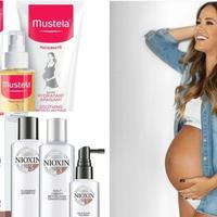 Kosmetyki, których potrzebujesz w trakcie i po ciąży