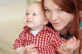 7 sposobów na zwiększenie odporności dziecka