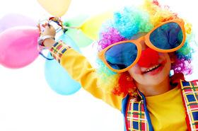 Impreza w domu - jak zorganizować czas dla najmłodszych gości?