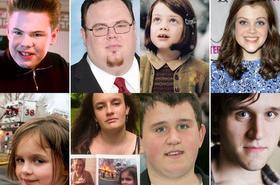 TAK wyglądają dziś dziecięce gwiazdy sprzed lat! Kto trzyma się lepiej, a kto zmienił się na gorsze?