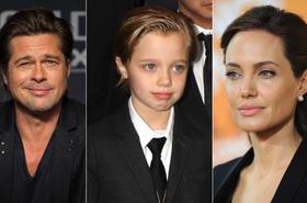 Ci sławni rodzice i ich dzieci wyglądają jak dwie krople wody! Będziecie zaskoczeni