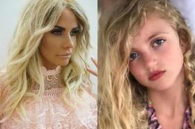 """Internautki oburzone, bo Katie Price ubiera córkę w wyuzdany sposób! """"Wygląda na to, że nie przeszkadzają jej pedofile"""""""