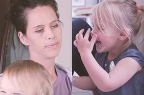 TEN SAM DZIEŃ z perspektywy matki i dziecka... Niesamowity filmik, który polecamy każdej mamie!