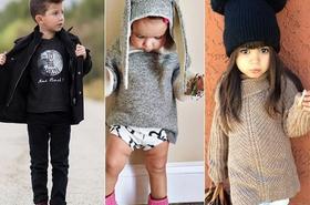 """Trendsetterzy z piaskownicy. Moda w wydaniu """"mini"""" prezentuje się uroczo!"""