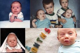 Ups, coś poszło nie tak! 21 zabawnych fotek z dziecięcych sesji zdjęciowych