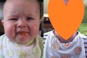 Po latach odtworzyli zdjęcia z dzieciństwa - efekt zaskoczył ich samych!