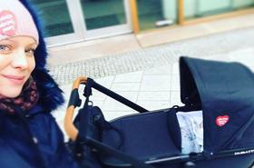 """Magdalena Boczarska PO RAZ PIERWSZY o swoim dziecku:  """"Nie będę tego ukrywać..."""""""