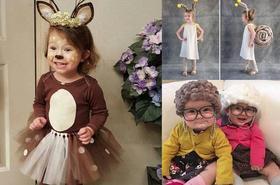 Pomysłowe kostiumy dla dzieci na bal przebierańców, urodziny i inne zabawy - przeurocze!