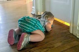 10 zdjęć pokazujących, z czym na co dzień musi się zmagać każdy rodzic - wygląda znajomo?