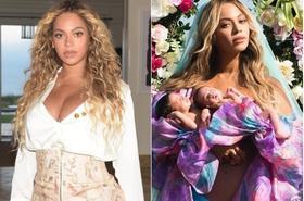 Prawie umarła przy porodzie! Beyonce opowiedziała dramatyczną historię narodzin swoich bliźniąt