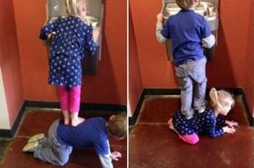 Zabawne zdjęcia, które potwierdzają, że posiadanie rodzeństwa jest niesamowite - uzależniająca galeria!