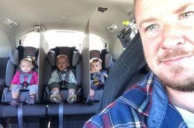 Genialne rodzicielskie triki, które ułatwiają życie - zobaczcie te zdjęcia!