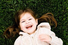 Mądre nagradzanie dziecka - klucz do dobrego wychowania