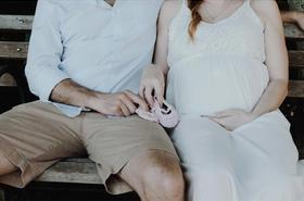 Kryzys w związku po narodzinach dziecka? Spokojnie, można sobie z tym poradzić!