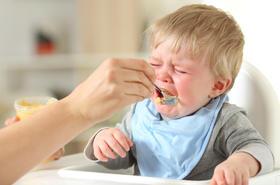 Niejadek przy stole – jak sprawić, aby jadłospis rocznego dziecka był wartościowy?
