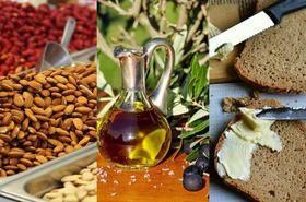 Dieta doskonała na sen! Te sześć produktów żywnościowych pomoże Twojemu maluszkowi zasnąć!