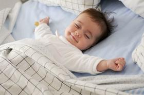 Jak szybko uśpić dziecko? Sprawdź nasze porady