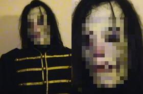 Pamiętacie przerażającą lalkę Momo? W sieci straszy dzieci nowa postać! Straszna kukła przypominająca Michaela Jacksona