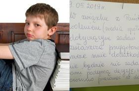 Szkoła bez prac domowych? Pewna nauczycielka zrezygnowała z nich pod presją rodziców, lecz reakcje były mieszane