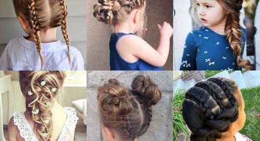 Tag Krótkie Fryzury Dla Dziewczynek