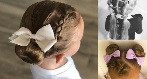 Tag Fryzury Dla Dzieci