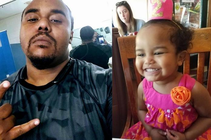 MĘŻCZYZNA NA TACIERZYŃSKIM: Ojciec pokazuje, co stało się, gdy jego córka SAMA ściągnęła sobie pieluszkę...