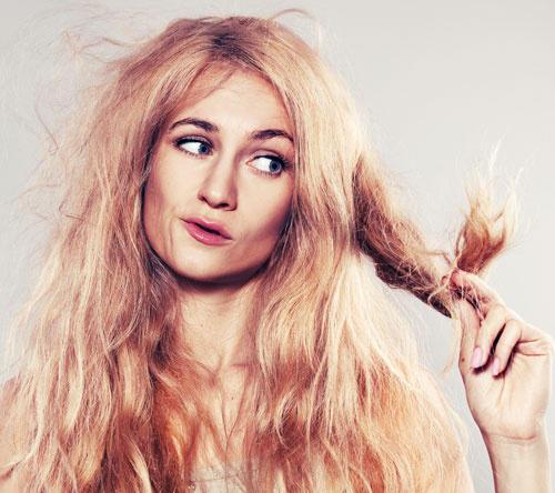 Codzienna pielęgnacja włosów i awaryjne ratowanie fryzury!