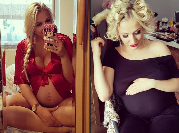 """Eliza z """"Warsaw Shore"""" schudła 20 kg po drugiej ciąży! Efekt Was zaskoczy!"""