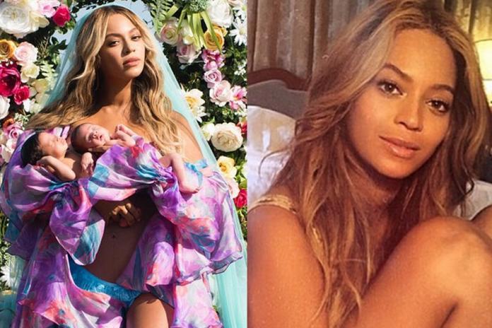Bliźnięta Beyonce mają już 6 miesięcy! Jak wyglądają dziś Rumi i Sir?