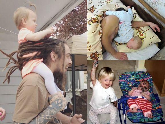 21 zdjęć, które ukazują codzienne uroki rodzicielstwa. Prawdziwe perełki z sieci, które bawią do łez!