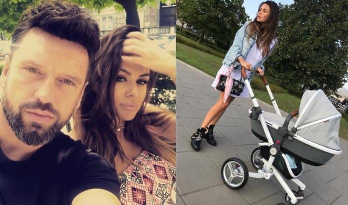 """Mąż Natalii Siwiec pokazał twarz Mii! """"Miss Euro 2036"""""""