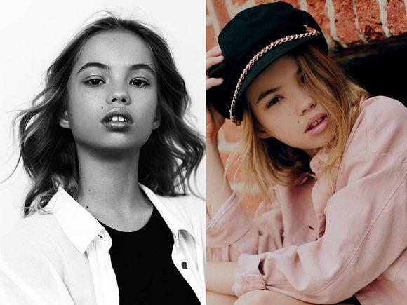 Chciała zadbać o rozwój osobowości córki, więc zrobiła z niej gwiazdę Instagrama. Robi jej 500 zdjęć TYGODNIOWO!