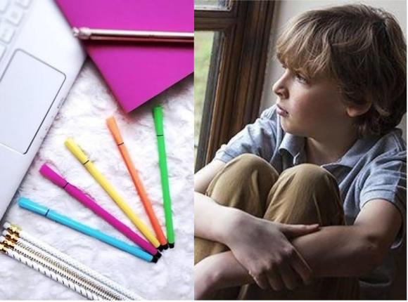 Jak pomóc dziecku, które boi się iść do szkoły? Mamy sprawdzone porady