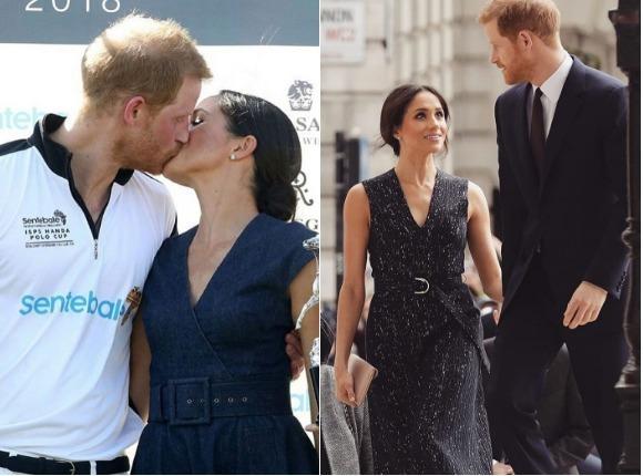 Szok! Meghan i Harry nigdy nie będą mieli PEŁNI władzy rodzicielskiej! DLACZEGO?