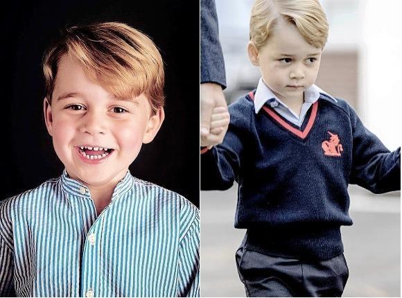 Pięcioletni książę George od września będzie uczył się historii, geografii i baletu. Wiemy, ZA ILE taka szkoła