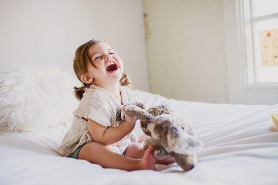 Kilka sprawdzonych sposób aby Twoje dziecko było szczęśliwe