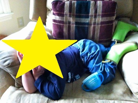 Skąd u dzieci tyle sił i energii? Te zdjęcia wiele tłumaczą!