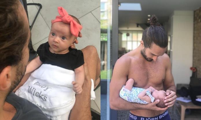 Guru od fitnessu opowiedział, jak narodziny córeczki zmieniły jego priorytety!