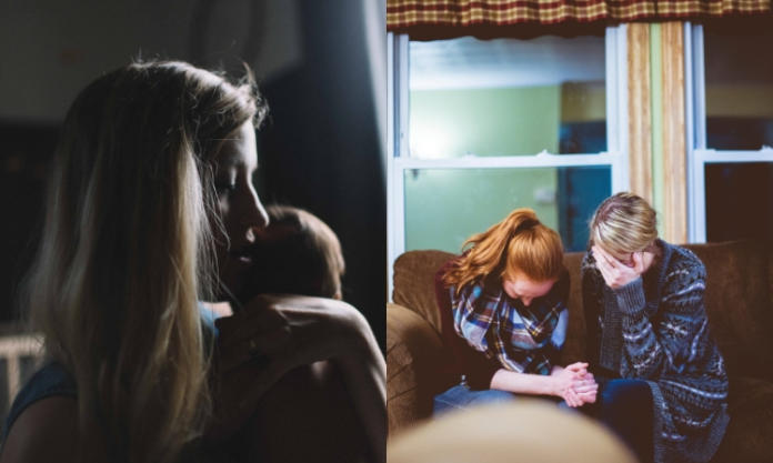 Wpadła w rozpacz na wieść o tym, że urodzi chłopca! Rozczarowanie płcią dziecka jest częstsze niż myślicie!