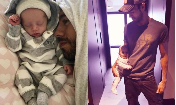 W dniu kobiet Enrique Iglesias pochwalił się córką, ale coś jest nie tak z jego rodziną...