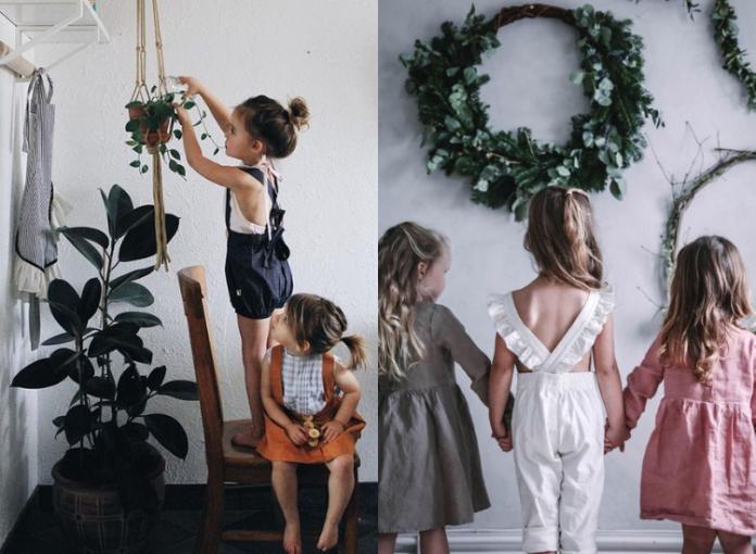 Bezpieczeństwo dziecka - rośliny trujące