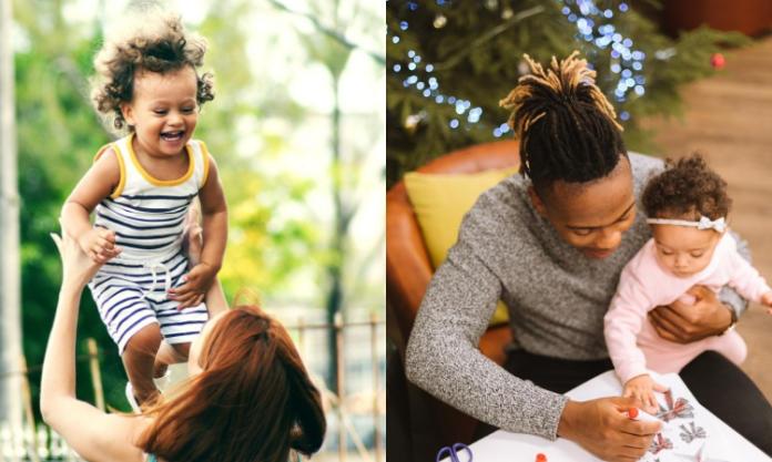 Taki sposób spędzania czasu z dzieckiem zbuduje między Wami prawdziwą bliskość. Wystarczy kilka minut!