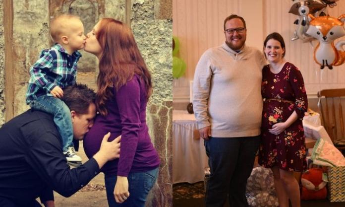 Matka trójki dzieci postanowiła oddać MACICĘ do przeszczepu i dzięki temu inna kobieta została mamą!